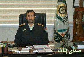 توصیه های انتخاباتی فرماندهی انتظامی شهرستان بناب