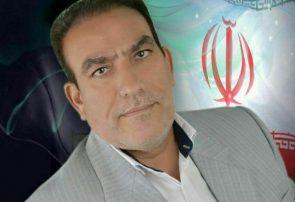 پیام تقدیر و تشکر حاج جواد اکبری کاندیدای یازدهمین دوره مجلس شورای در بناب
