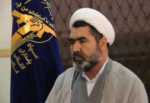 تبعیت از ولیفقیه، افتخار سپاه / سردار سلیمانی تربیت یافته مکتب عاشورا