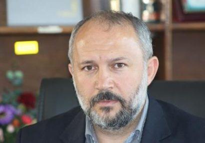 پیام تبریک شهردار بناب به مناسبت روز شوراها