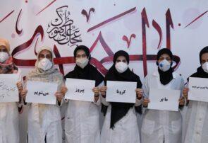ساماندهی ۱۰۰ گروه جهادی دانشجویی برای مبارزه با کرونا در آذربایجانشرقی