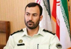 پیام تبریک فرمانده نیروی انتظامی شهرستان بناب به مناسبت هفته سلامت