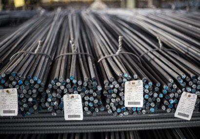 ثبت رکورد جدید تولید روزانه میلگرد در فولاد صنعت بناب