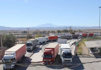 صادرات ۷۱۰ میلیون دلار کالا به ۷۹ کشور از گمرکات آذربایجانشرقی