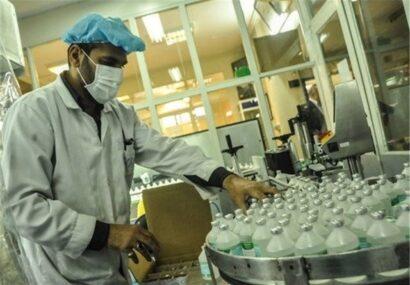 صنعت داروسازی پیشگام تحقق جهش تولید در استان آذربایجان شرقی