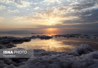 هیچ دلیلی بر افزایش موارد ابتلا به سرطان در اطراف دریاچه ارومیه وجود ندارد