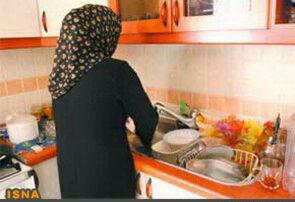 ۲۸ درصد مبتلایان به کرونا در آذربایجانشرقی زنان خانهدار هستند