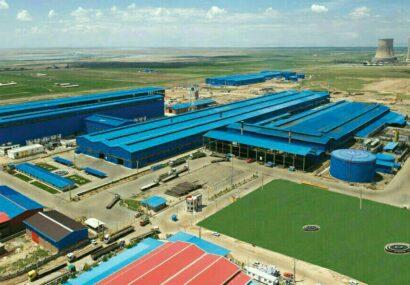 عرضه اولیه فولاد بناب در بازار سرمایه