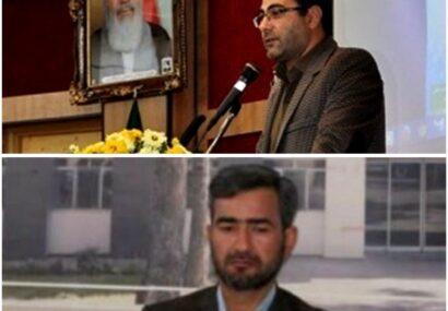 «حمید بالغ» معاون سیاسی، امنیتی و اجتماعی فرمانداری بناب شد
