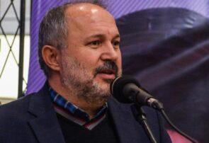 پیام تبریک شهردار بناب به مناسبت فرارسیدن دهه کرامت  و هفته قوه قضائیه