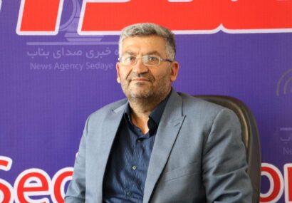 پیام رئیس اداره صنعت، معدن و تجارت شهرستان بناب به مناسبت روز ملی اصناف