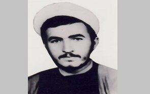 روحانی رزمنده حاج احمد ناصح امیری از شهادت روحانی شهید «یوسف دانشیان» میگوید
