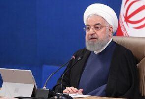 روحانی: دستگاههای ذیربط موانع گسترش کسبوکارهای مجازی را رفع کنند