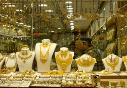 طلا فروشان زیر ذرهبین استاندارد/ برخورد با عرضه طلای کم عیار توسط طلافروشان
