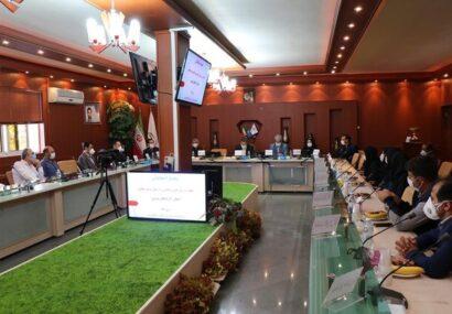 رییس هیأت ورزش روستایی و بازیهای بومی و محلی آذربایجان شرقی انتخاب شد