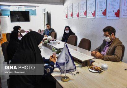 بررسی روند اجرای طرح توانمندسازی زنان سرپرست خانوار آذربایجان شرقی