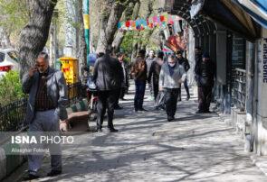 استفاده از ماسک از ۱۵ تیر ماه در اماکن پرتجمع آذربایجان شرقی اجباری است