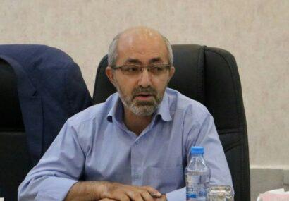 با استعفای محبوب تیزپاز نیاری شهردار بناب موافقت شد/ انتصاب کریم صمدزاده به عنوان سرپرست موقت شهرداری بناب