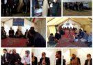 جلسه بررسی مشکلات مرتعداران و عشایر بنابی در منطقه سهند برگزار شد