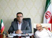 پیام تسلیت فرماندار بناب در پی درگذشت پدر شهیدان عباسیان
