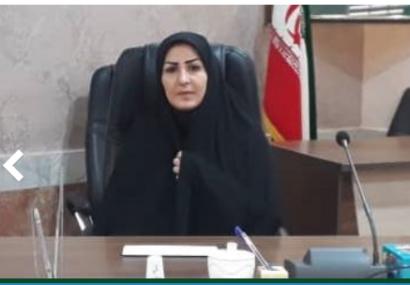 شیرین خیری به عضویت شورای اسلامی شهر بناب درآمد