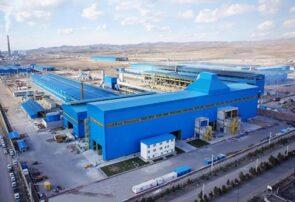 تملیک ۶۶٫۲۲ درصد سهام مجتمع فولاد صنعت بناب بابت تسویه تسهیلات