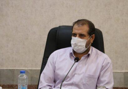شهردار جدید بناب معرفی شد+ تصاویر