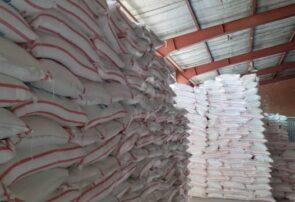 توزیع بیش از ۱۰۰۰ تن کود شیمیایی اوره در شهرستان بناب