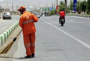 کارگران شهرداری بناب معوقات مزدی طلبکارند