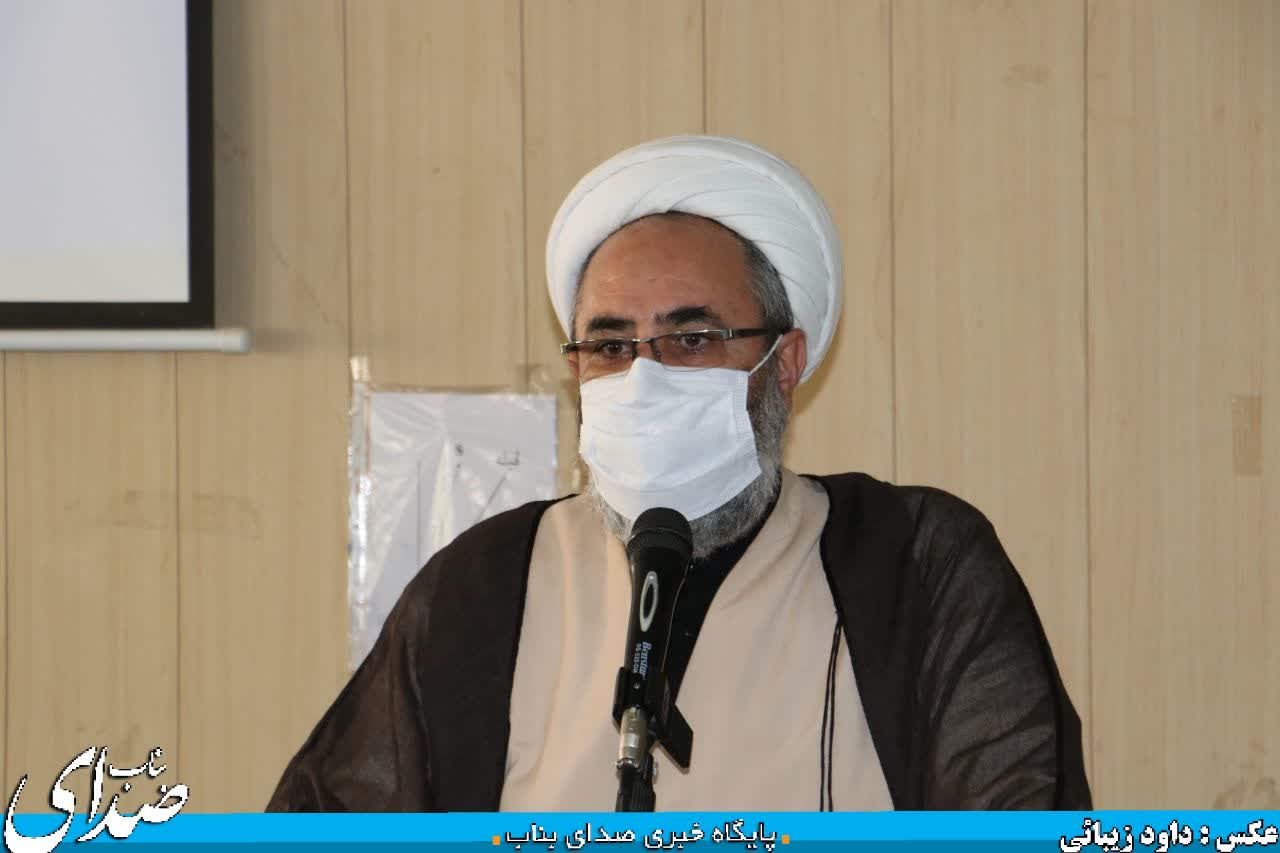 انقلاب اسلامی تمام هستی خود را مدیون خون شهدا است/ هشت سال دفاع مقدس نماد مقاومت جهان است/ مدیریت جهادی تنها راه نجات کشور