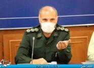 دفاع مقدس برگرفته از فرهنگ عاشورای حسینی است/ جنگ تحمیلی همچون دانشگاهی است که درس های بی شماری به مردم ایران داده است/ مسئولان باید دست در دست هم فتنه های دشمن را نقش برآب کنند