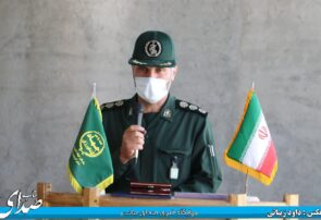 هشت سال دفاع مقدس افتخار این کشور است/ هفته دفاع مقدس سیلی محکمی به گوش دشمنان ایران است/ پیروزی در جنگ تحمیلی در سایه همبستگی سربازان و فرمانده هان این کشور بود