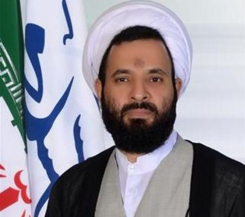 پیام تبریک نماینده مردم بناب در مجلس شورای اسلامی به مناسبت هفته نیروی انتظامی