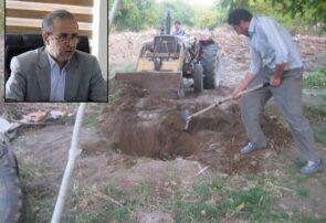 ۸۰ درصد از چاههای غیرمجاز در حال حفاری در آذربایجان شرقی مسدود شدند
