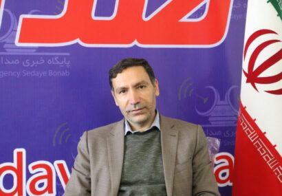 پیام تبریک مدیر جهاد کشاورزی شهرستان بناب بمناسبت هفته بسیج