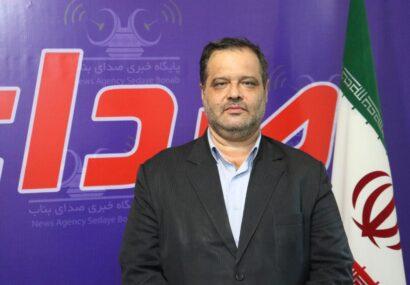 پیام تبریک رئیس سازمان حمل و نقل عمومی شهرستان بناب به مناسبت هفته بسیج