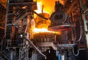 آبانماه سال جهش توليد و افزايش ۵۲ درصدي توليد در مجتمع فولاد صنعت بناب