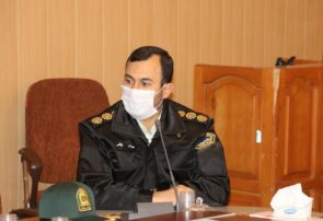 آمادگی نیروی انتظامی برای انجام نظارتهای مشترک از صنوف مختلف در بناب