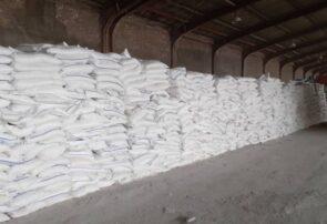 توزیع ۴۰ تن کود شیمیایی اوره در شهرستان بناب