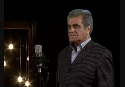 جمشید نجفی، خواننده پیشکسوت استان آذربایجان شرقی درگذشت