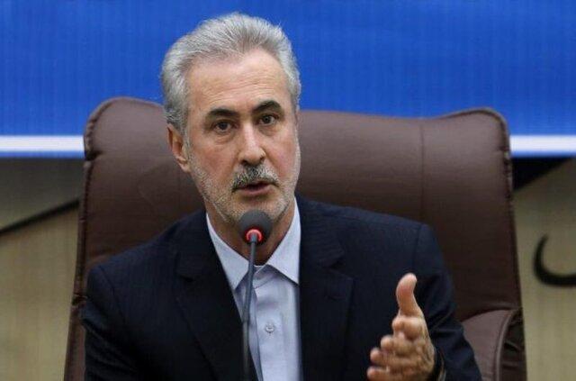 آماده مشارکت فعال در صادرات کالاهای ایرانی به بازار روسیه هستیم