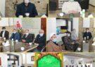 دیدار مدیر آموزش و پرورش، رئیس و اعضاء هیئت مدیره مجمع خیرین مدرسه ساز شهرستان بناب با خیر نیک اندیش مدرسه ساز امید اسمعیل ظفر/امید اسمعیل ظفر: آغاز ساخت دومین مدرسه خیرساز خانواده مرحوم حاج جعفر اسماعیل ظفر در شهرستان بناب