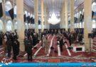 عزاداری مردم متدین شهرستان بناب در سوگ شهادت حضرت فاطمه زهرا (س)+ تصاویر