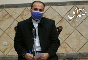 شهرداری هرچه سریعتر نسبت به دیوار و حصارکشی گلشن امام حسن(ع) اقدام نماید