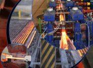 رشد تولید مجتمع فولاد صنعت بناب در فروردین سال تولید، پشتیبانی ها و مانع زدائی ها