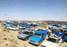 میدان دواب و بازار هفتگی این شهرستان طی ۳ روز آینده تعطیل
