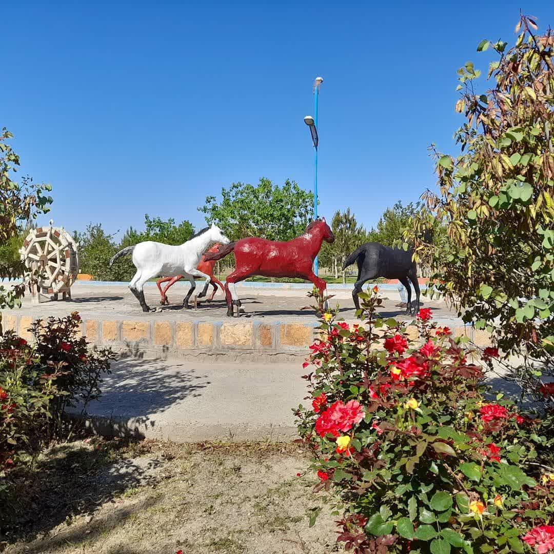 بازگشایی پارک فدک از امروز ۳۰ اردیبهشت/ طی ایام تعطیل تعمیرات خوبی در این پارک انجام شد