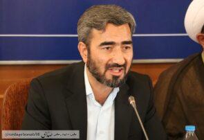 لزوم مشارکت حداکثری مردم بناب در انتخابات برای تعیین سرنوشت شهرستان و کشور