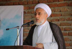 دشمنان مطمئن باشند ۲۸ خرداد تمام ملت ایران پای صندوق های رای حاضر خواهند شد