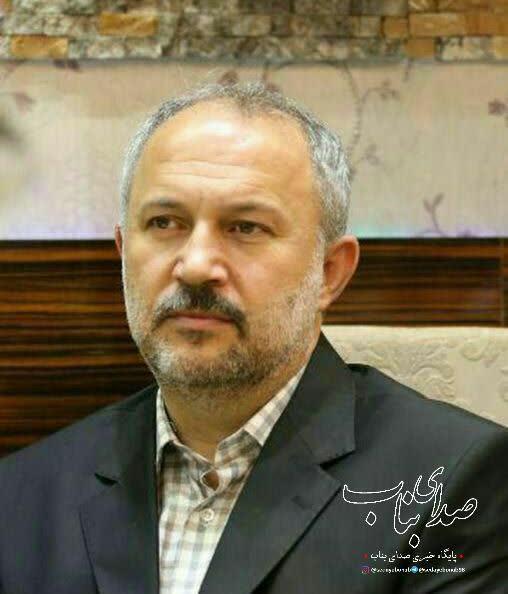 پیام تسلیت شهردار بناب در پی درگذشت ناگهانی شهردار قره آغاج